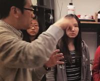 Internship at National Lawrence Lab
